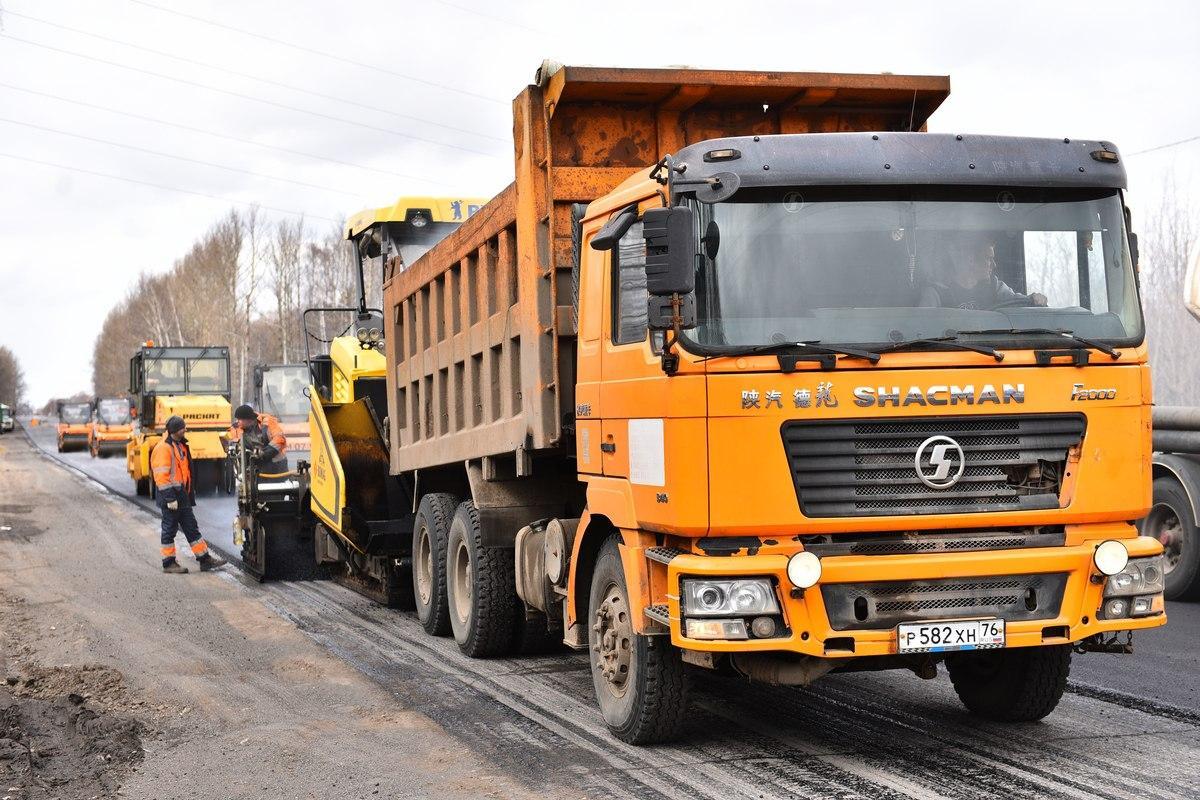 Чтобы избежать пробок: в Ярославле расширят Ленинградский проспект