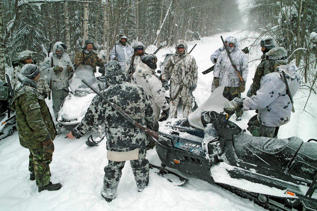 70 случаев браконьерства пресекли в Ярославской области в этом году