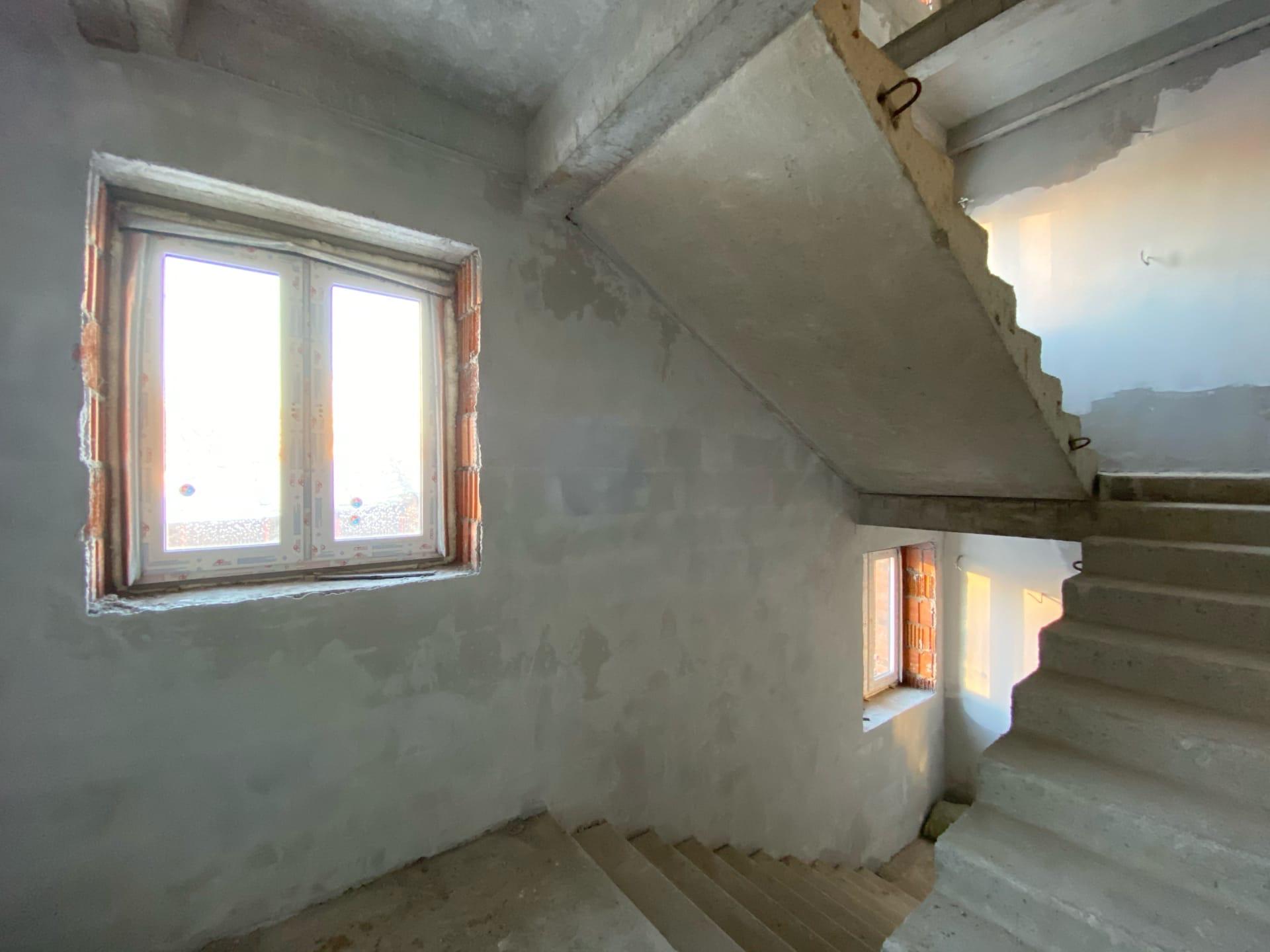 Проблемный дом на улице Стачек пообещали достроить в первом квартале 2021-го