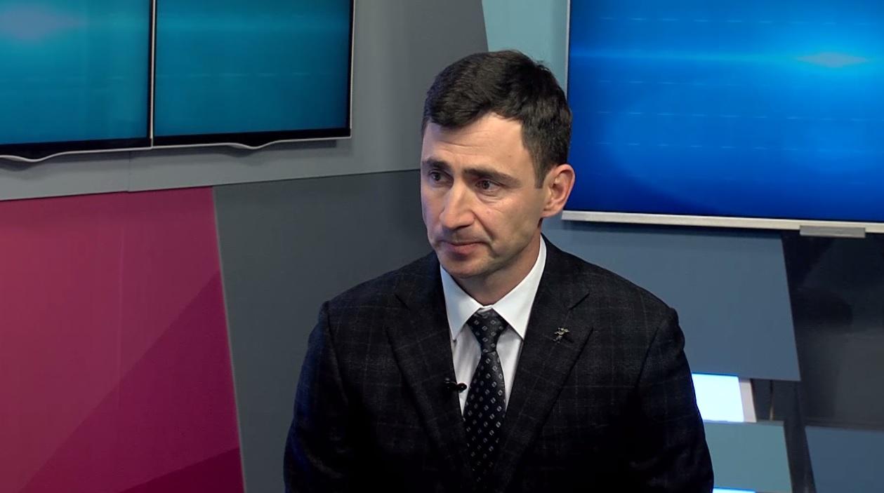 «В тему»: Николай Савельев – о планах реализации проекта по сохранению лесов в регионе