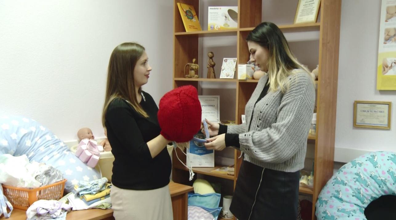 «PROбизнес» от 08.12.20: о женщинах-предпринимателях Ярославской области