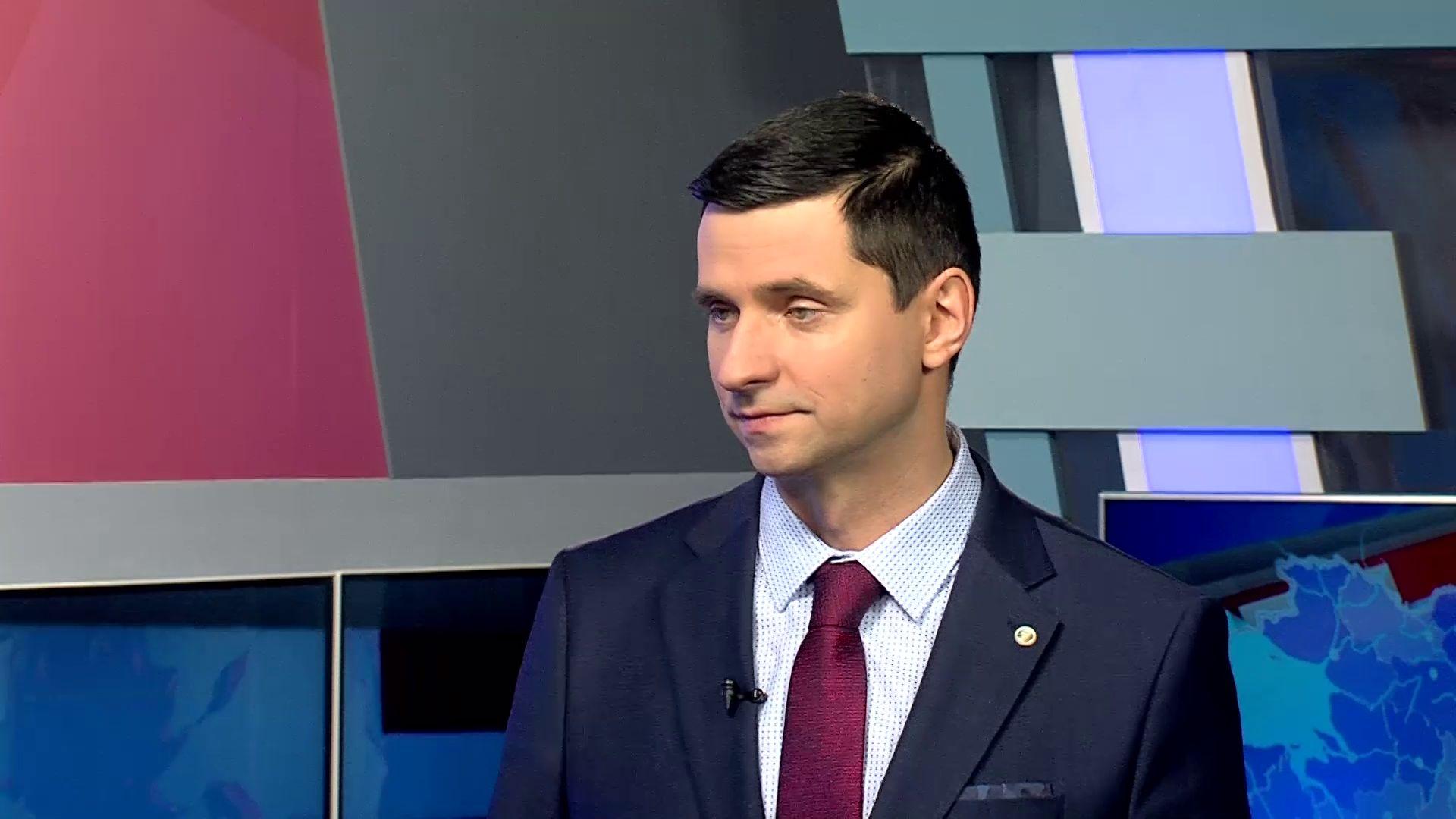 Дмитрий Глушков рассказал об итогах поддержки малого и среднего бизнеса в 2020 году