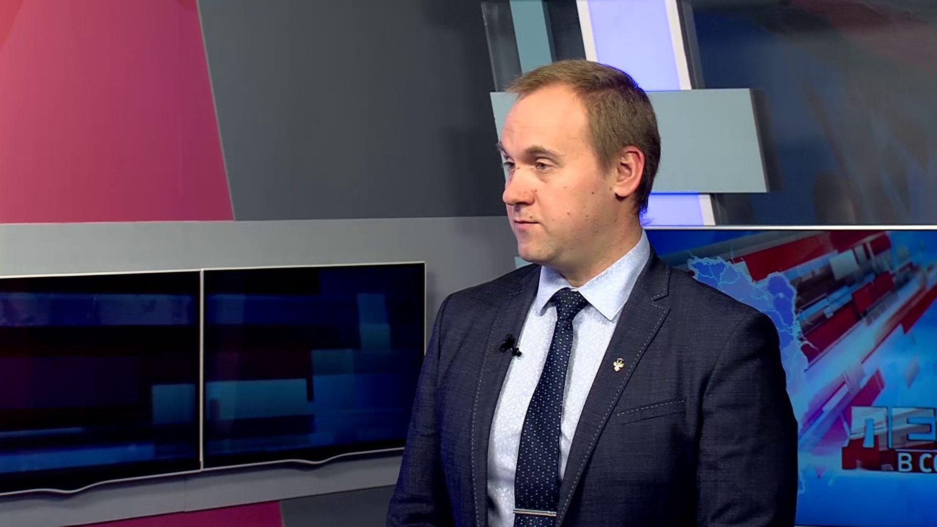 Денис Шугаев рассказал о поддержке самозанятых
