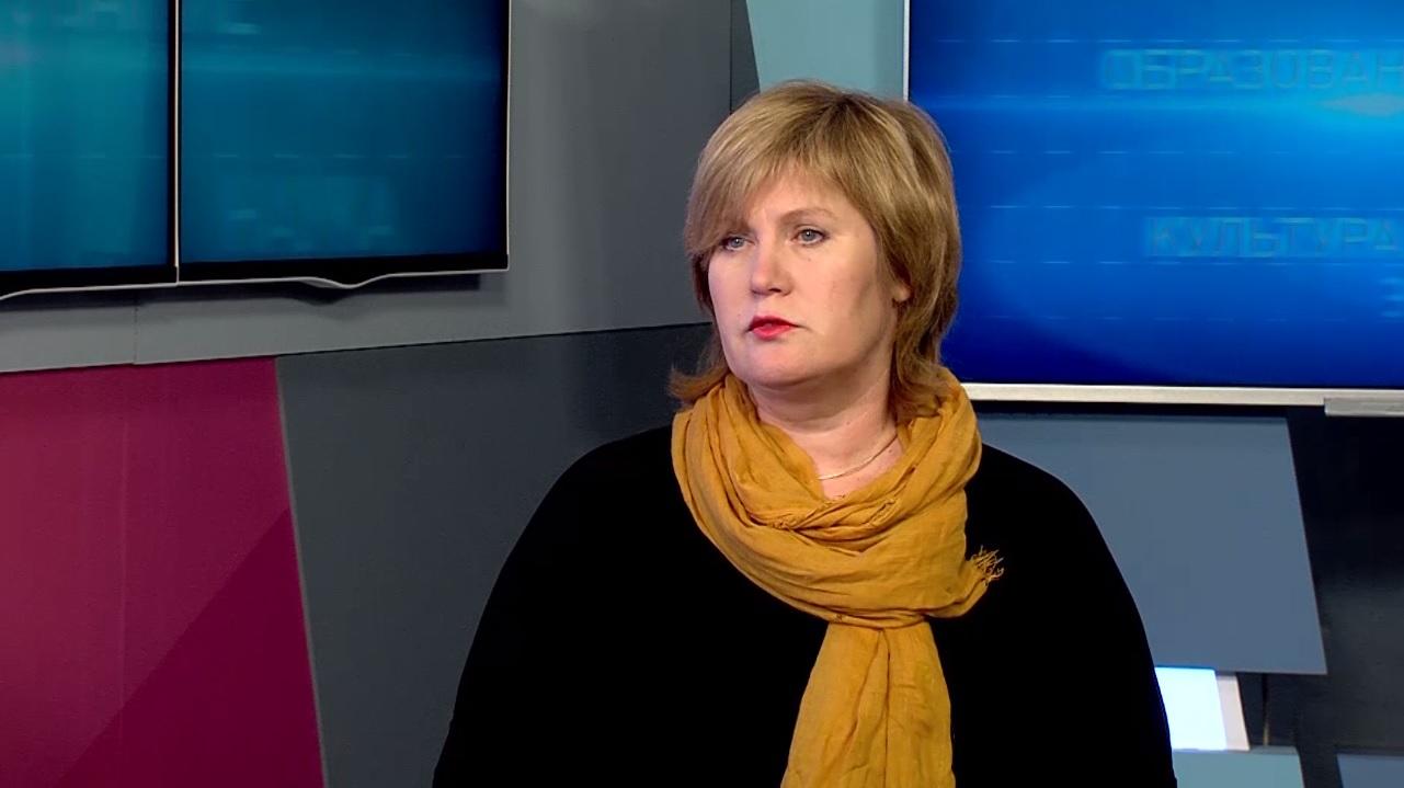 «В тему»: Наталия Жужнева – о поддержке особенных детей и их родителей