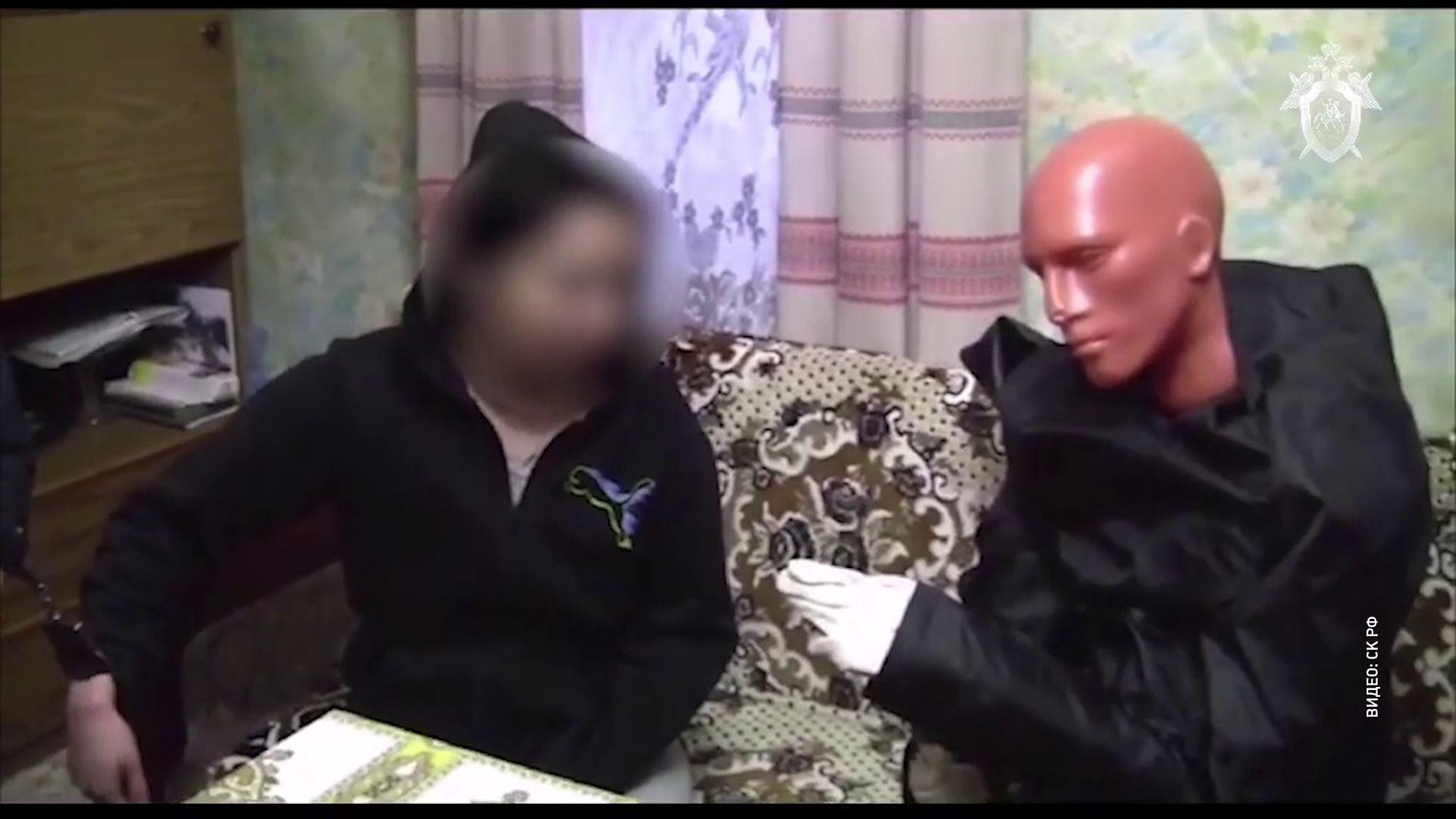 Жительница Пошехонья, убившая супруга и педагога, услышала приговор суда