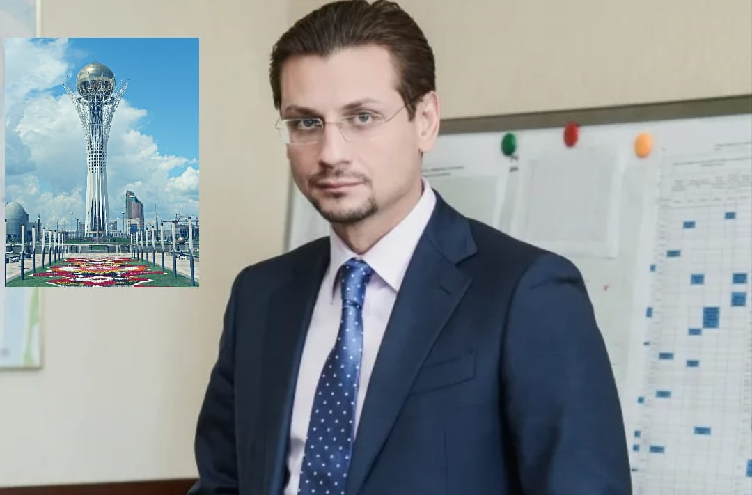 Ярославские предприниматели смогут задать вопросы торгпреду России в Казахстане