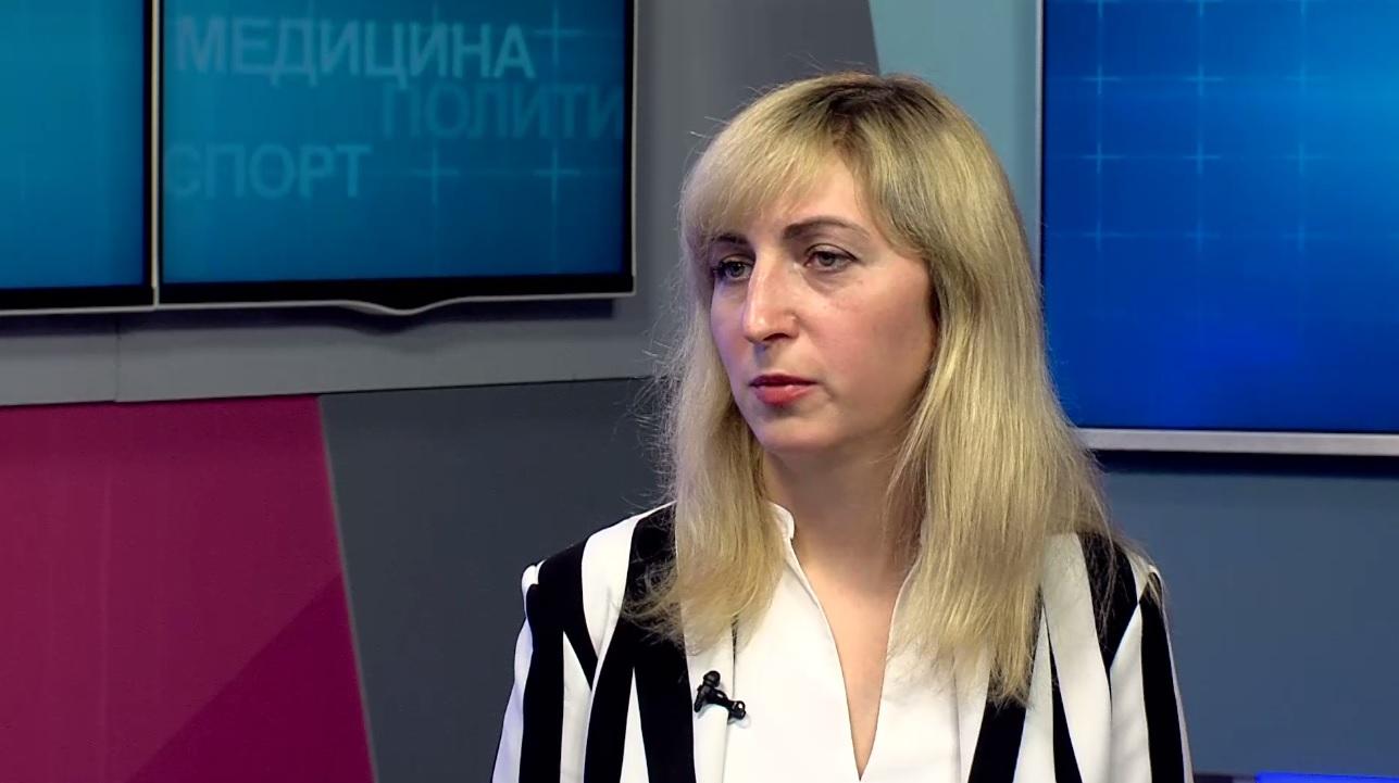 «В тему»: Наталья Дугина – о развитии сельских территорий