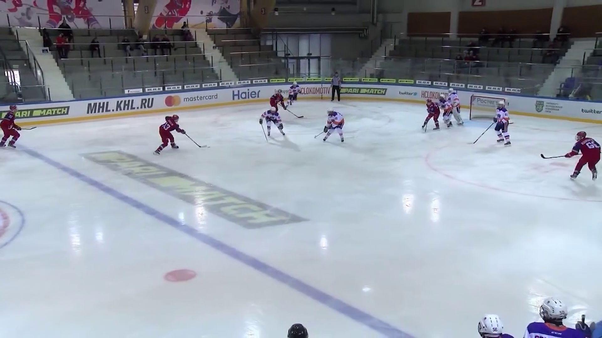 «Первый Ярославский» покажет в прямом эфире матч «Локо» и «Динамо»