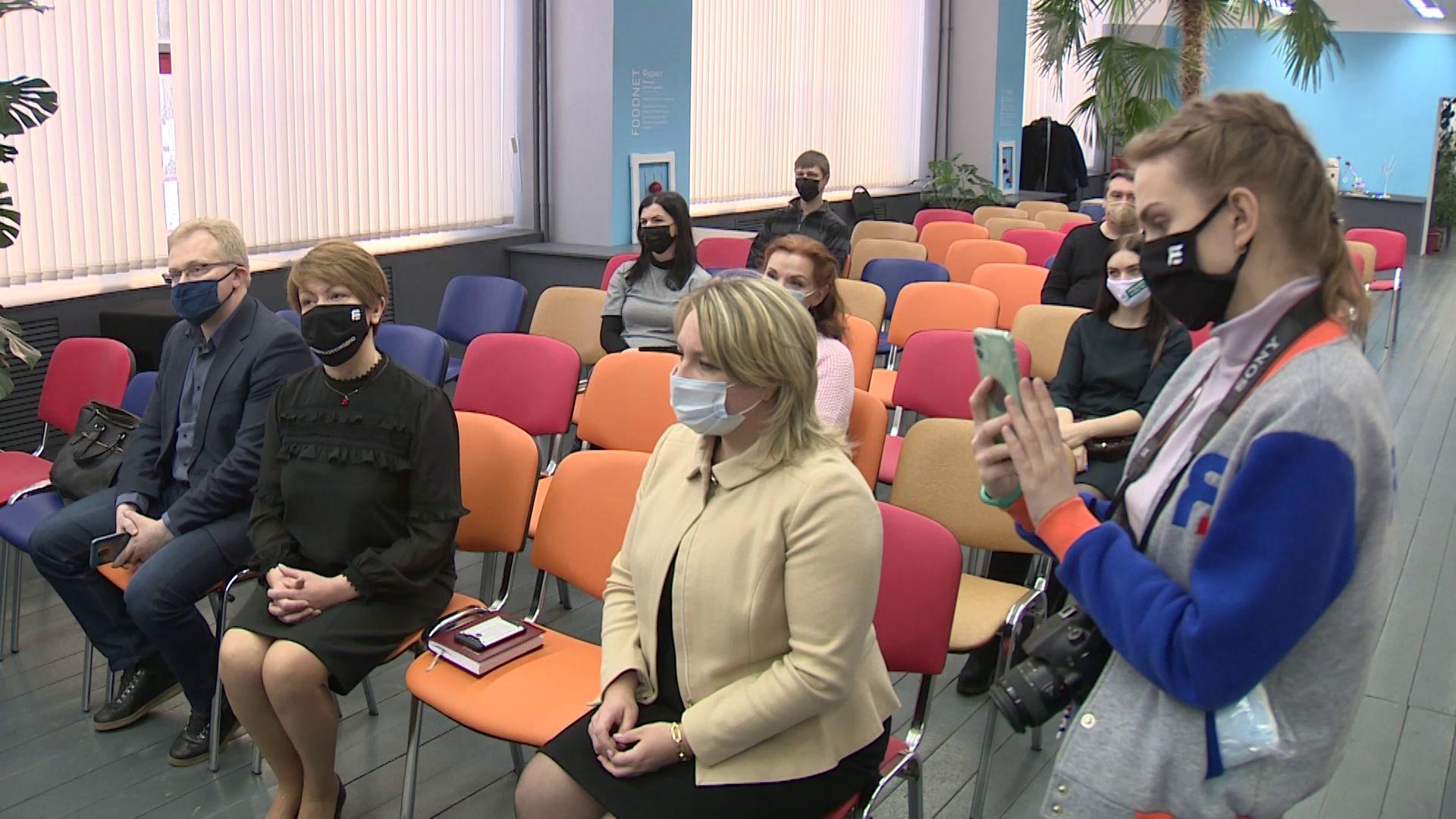 Ярославцы могут бесплатно освоить самые актуальные профессии