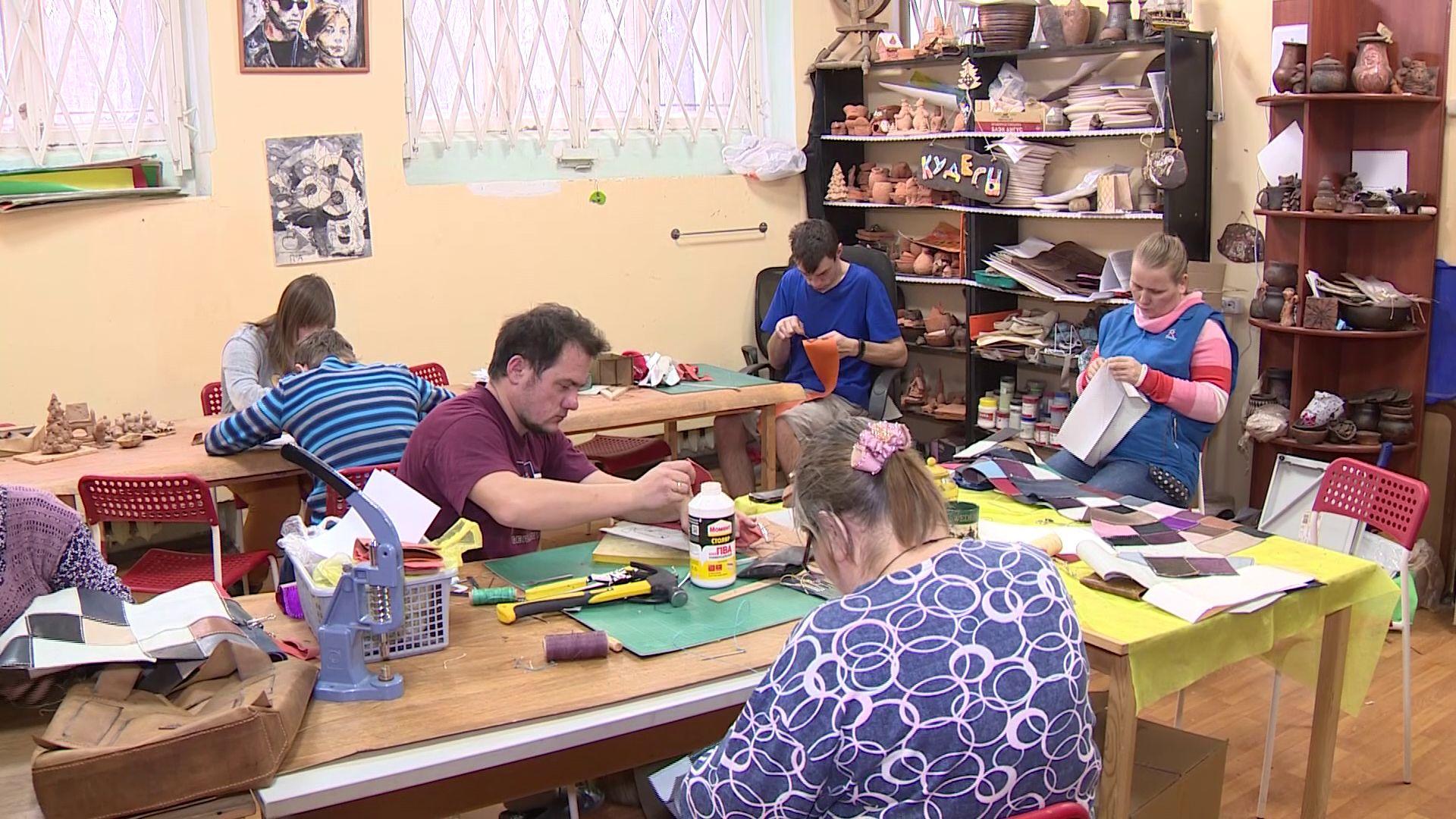 В Ярославле стартовал проект реабилитации для людей с ограниченными возможностями здоровья