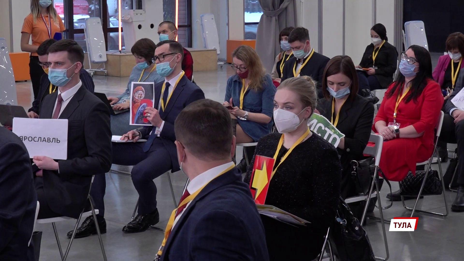 «Первый Ярославский» принял участие в пресс-конференции президента РФ