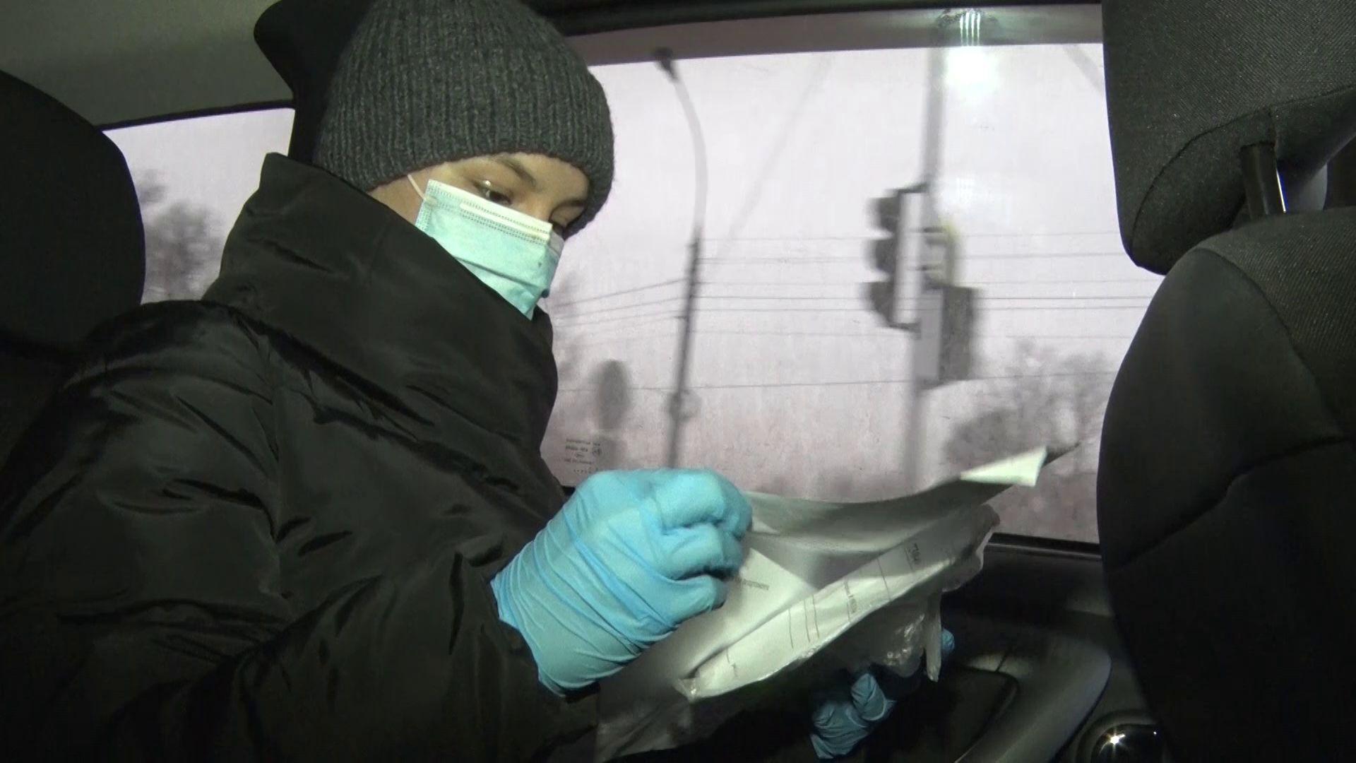 Ярославская студентка стала автоволонтером