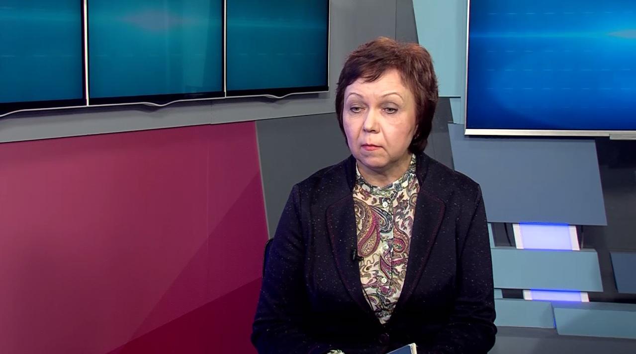 «В тему»: Галина Первушина – об электронных трудовых книжках