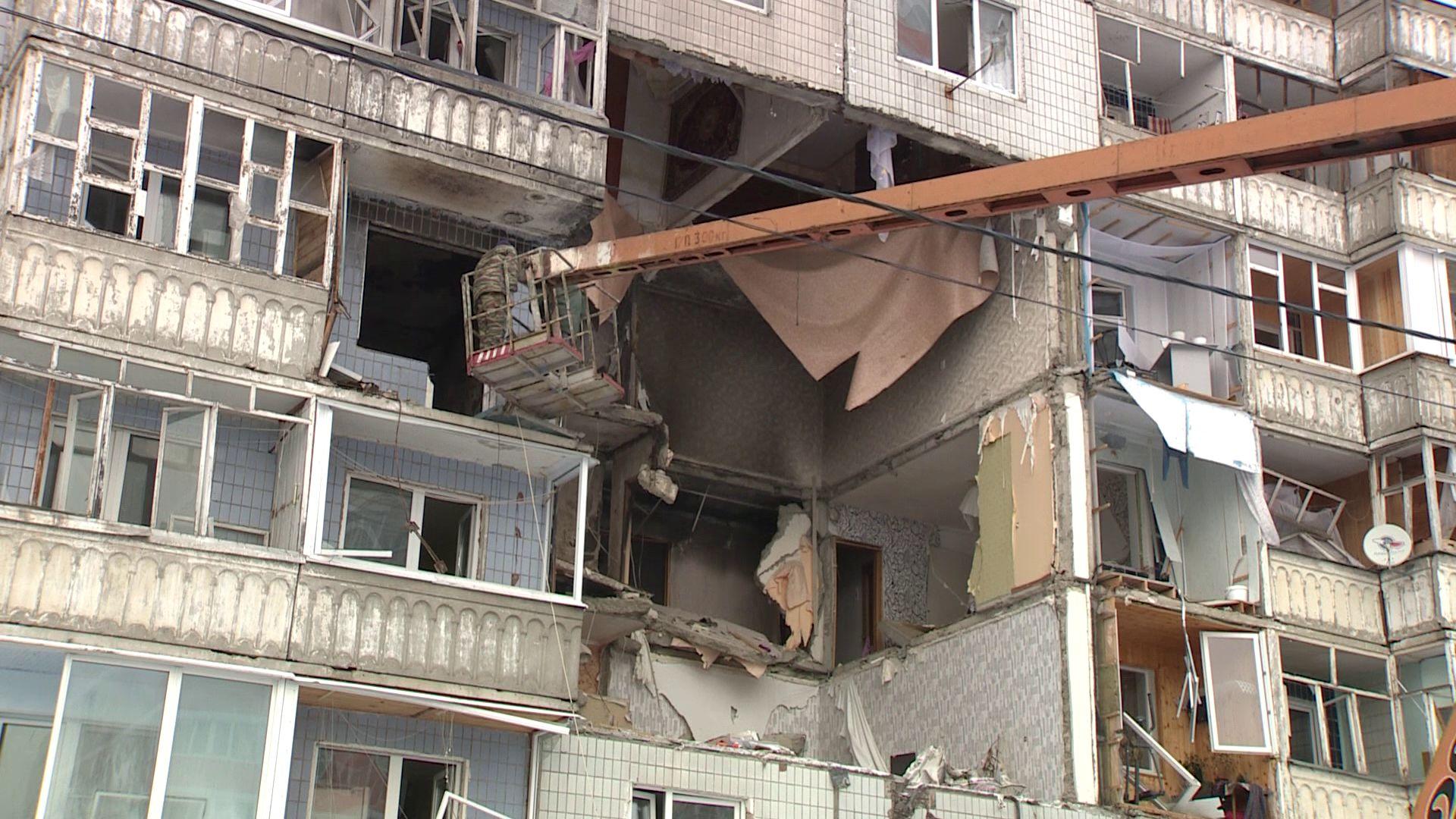 В Ярославле четвертая семья, утратившая жилье в результате взрыва газа, купила новую квартиру