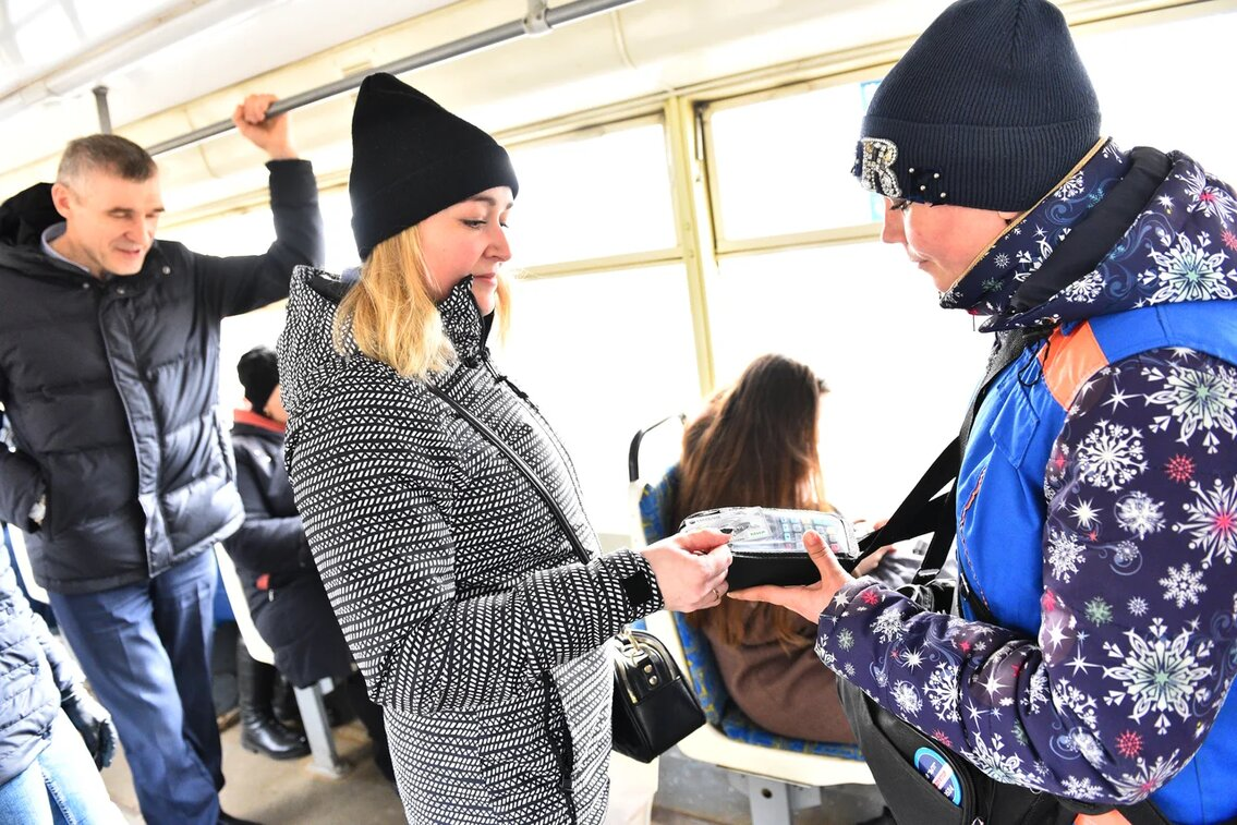 В Ярославле в целях популяризации транспортной реформы запустили новый портал и группу