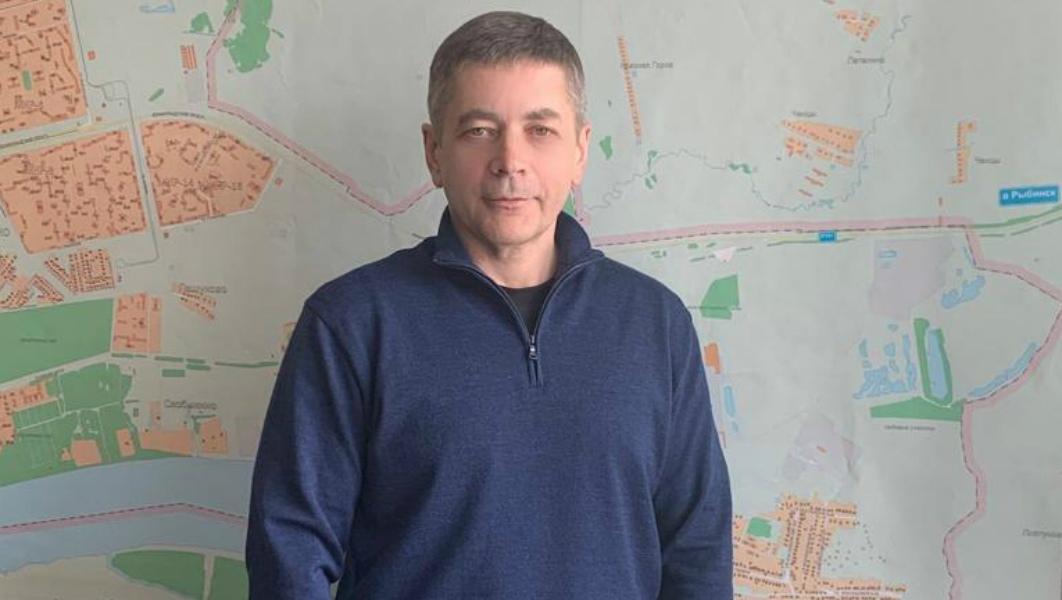В Ярославле скончался директор Дзержинского «Управдома»