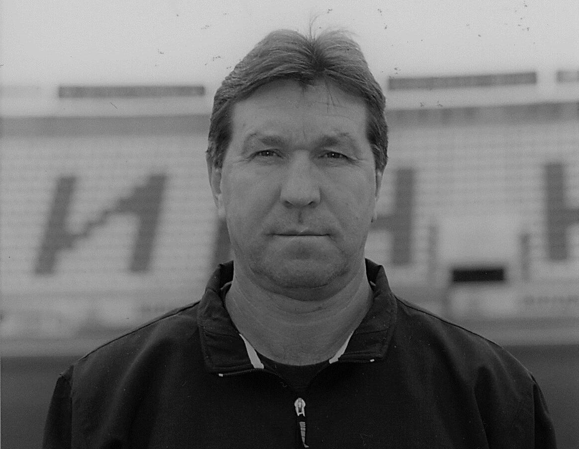 В Ярославле скончался бывший тренер «Шинника»