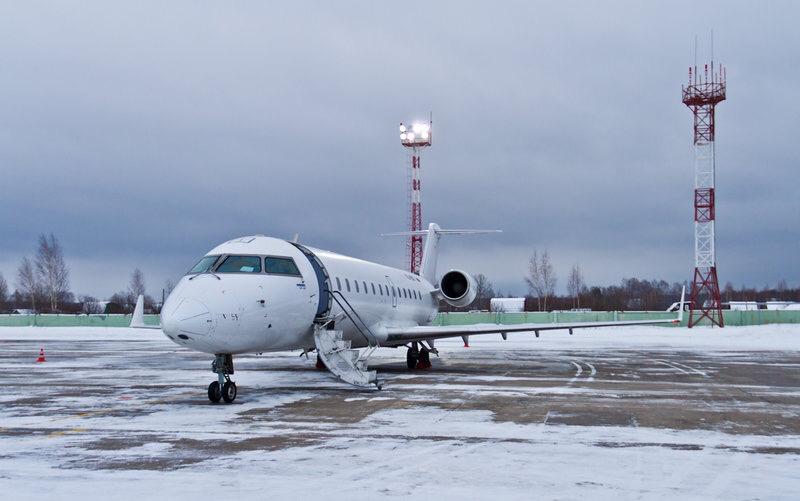 В Ярославской области проведут модернизацию аэропорта «Туношна»