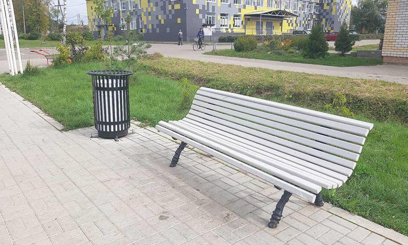 671 объект удалось благоустроить в Ярославской области за три года действия федерального проекта