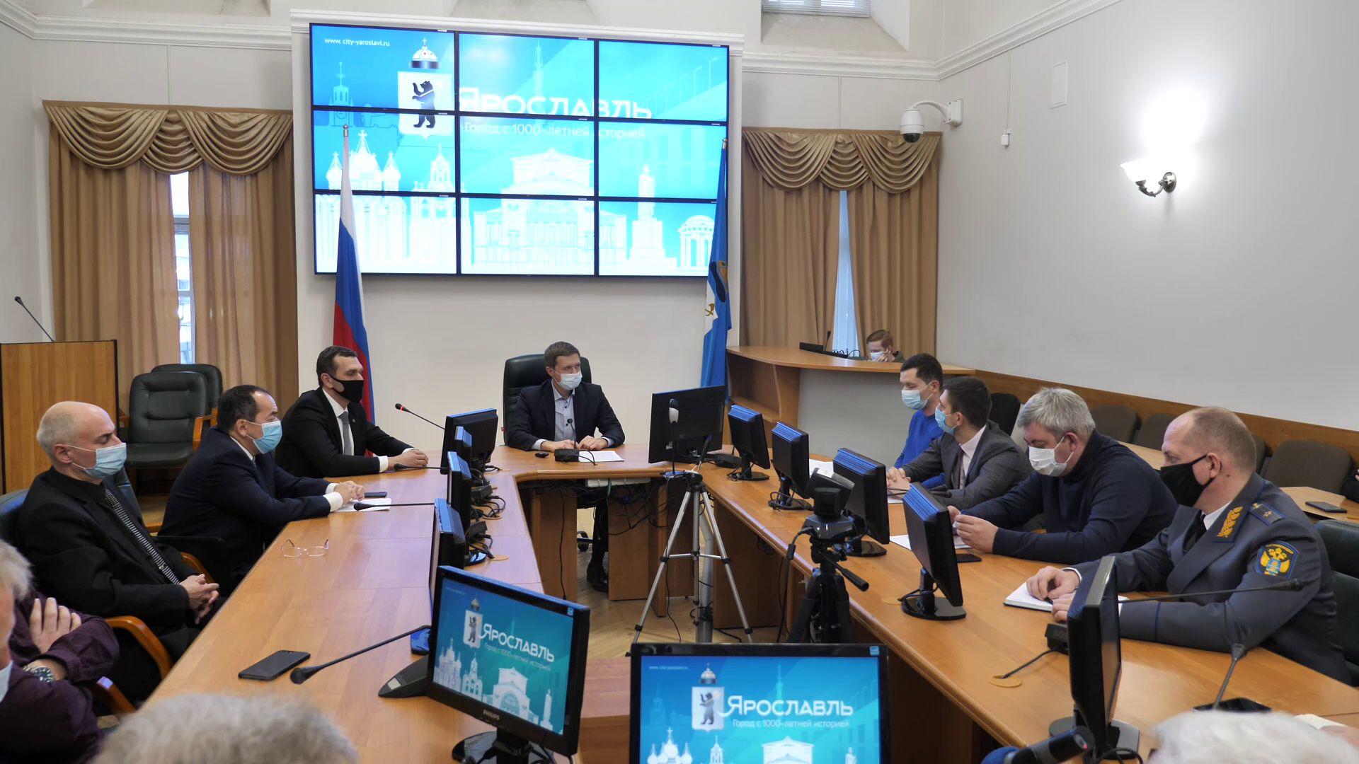 Сергей Волканевский: пересадочности никто не должен бояться