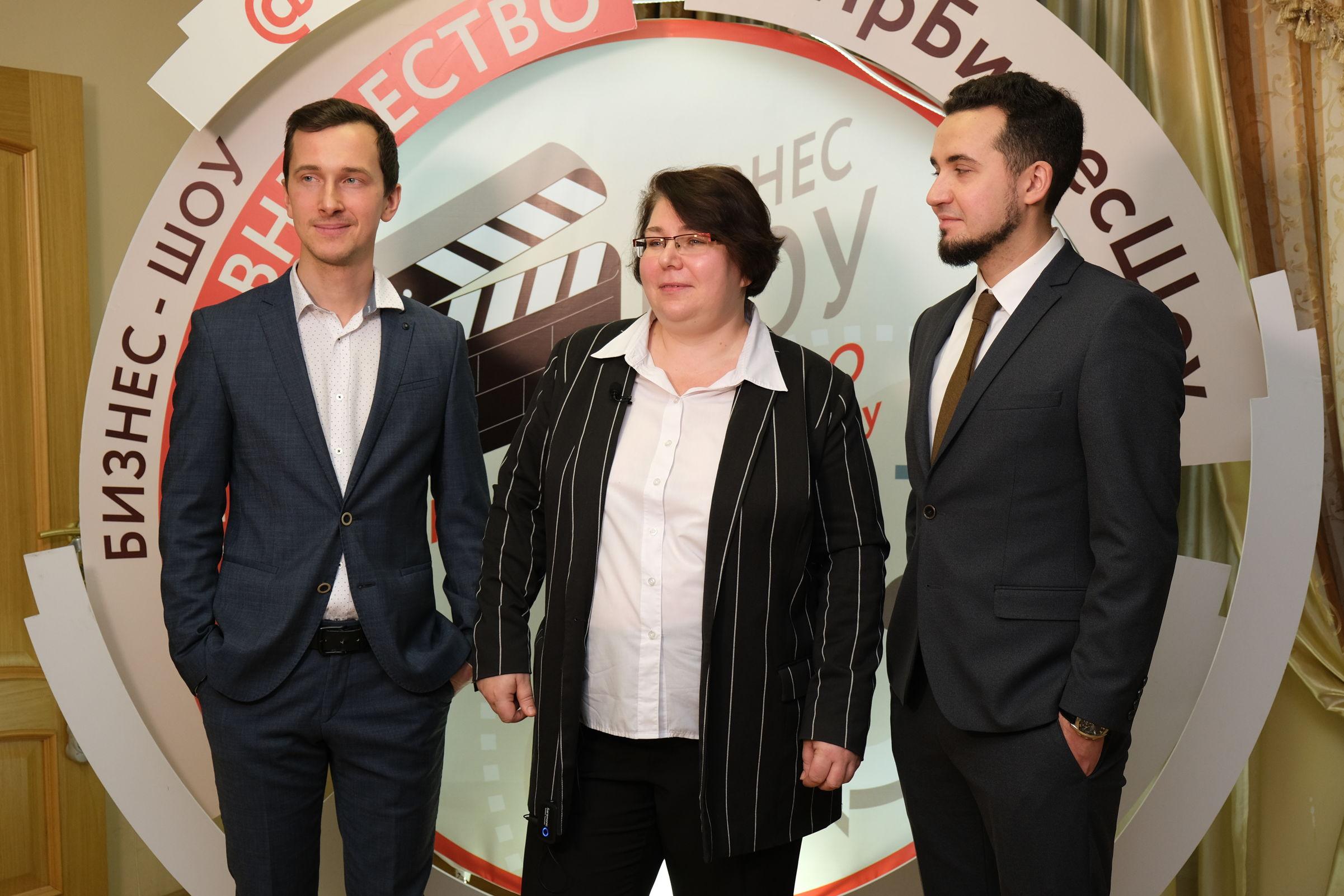 Бизнес-шоу «Наставничество» стало первым интерактивным онлайн-проектом такого наполнения в регионе