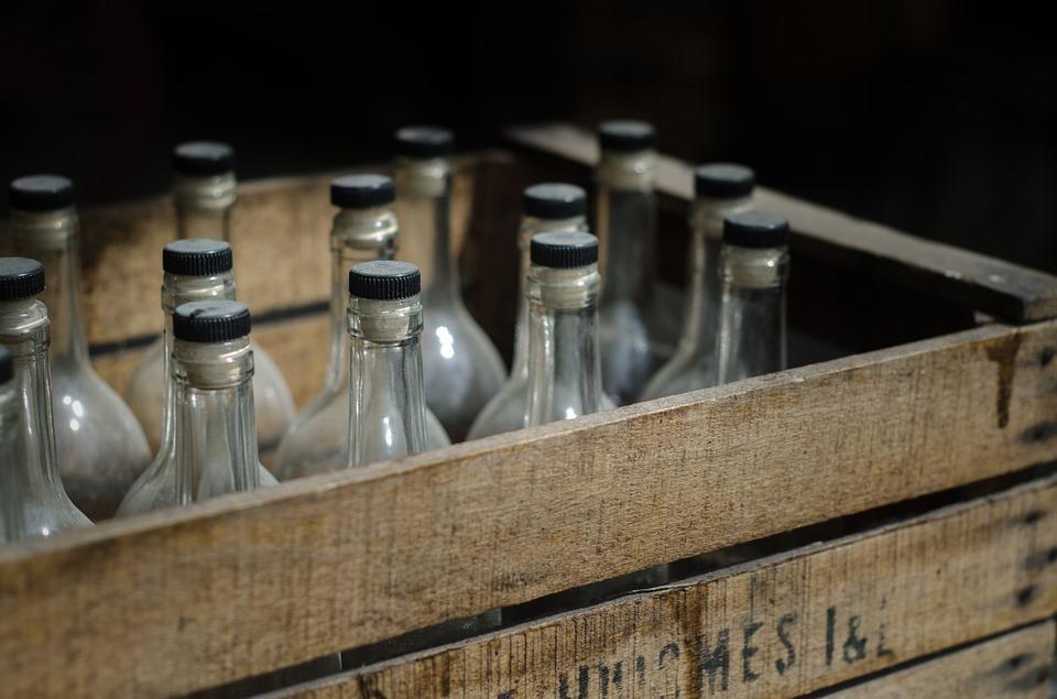 Ярославская область экспортировала в США алкоголь на 80 тысяч долларов