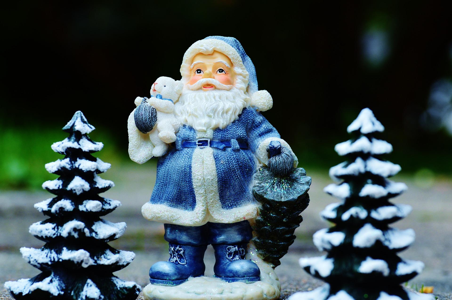 Позвонить Деду Морозу и Снегурочке лично: начала работу традиционная прямая линия