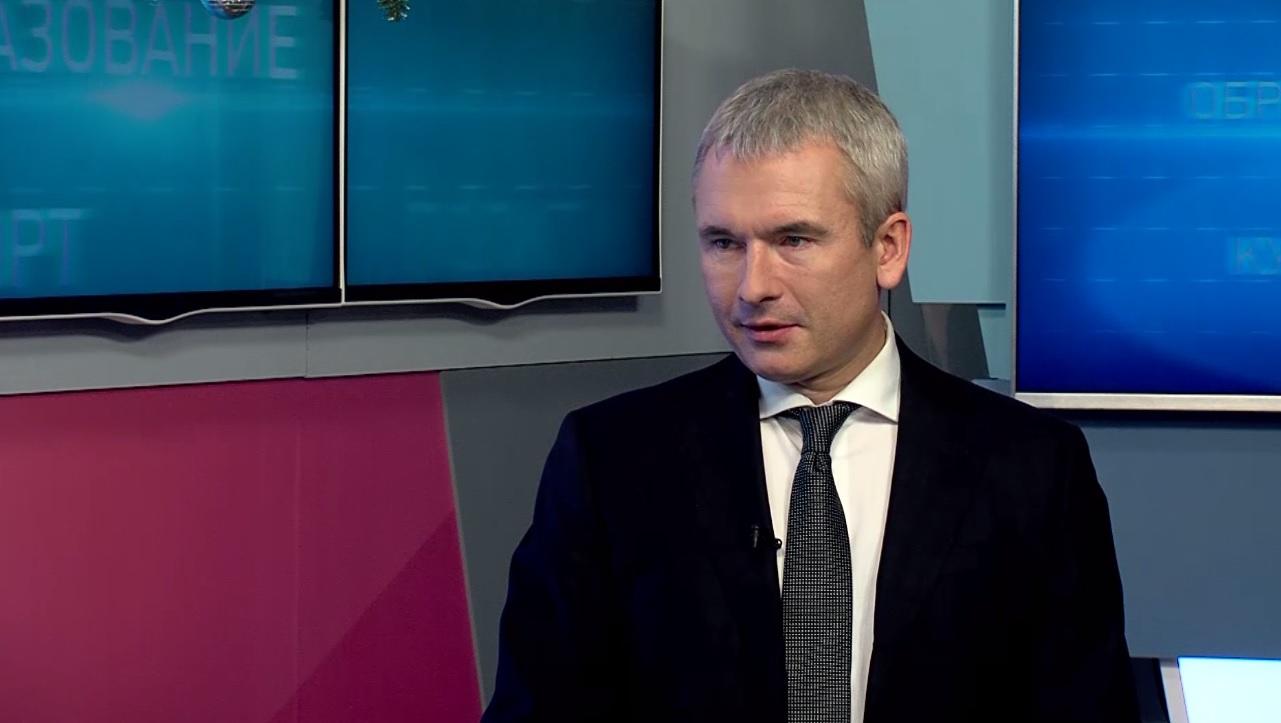 «В тему»: Виктор Жучков – об итогах работы строительной отрасли за год