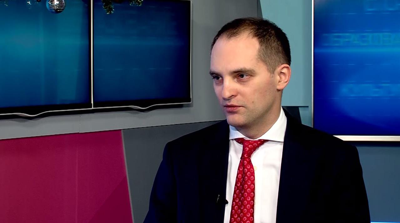 «В тему»: Роман Колесов – об итогах 2020-го
