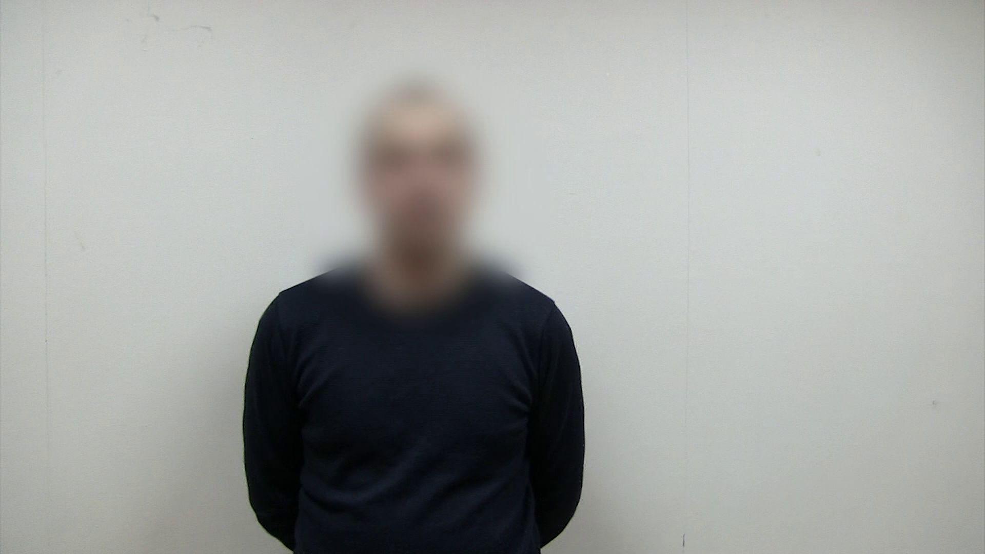Подозреваемый в совершении кражи из храма задержан