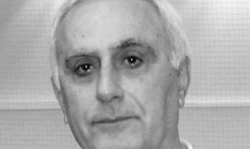 В Ярославле от коронавируса умер известный тренер по теннису