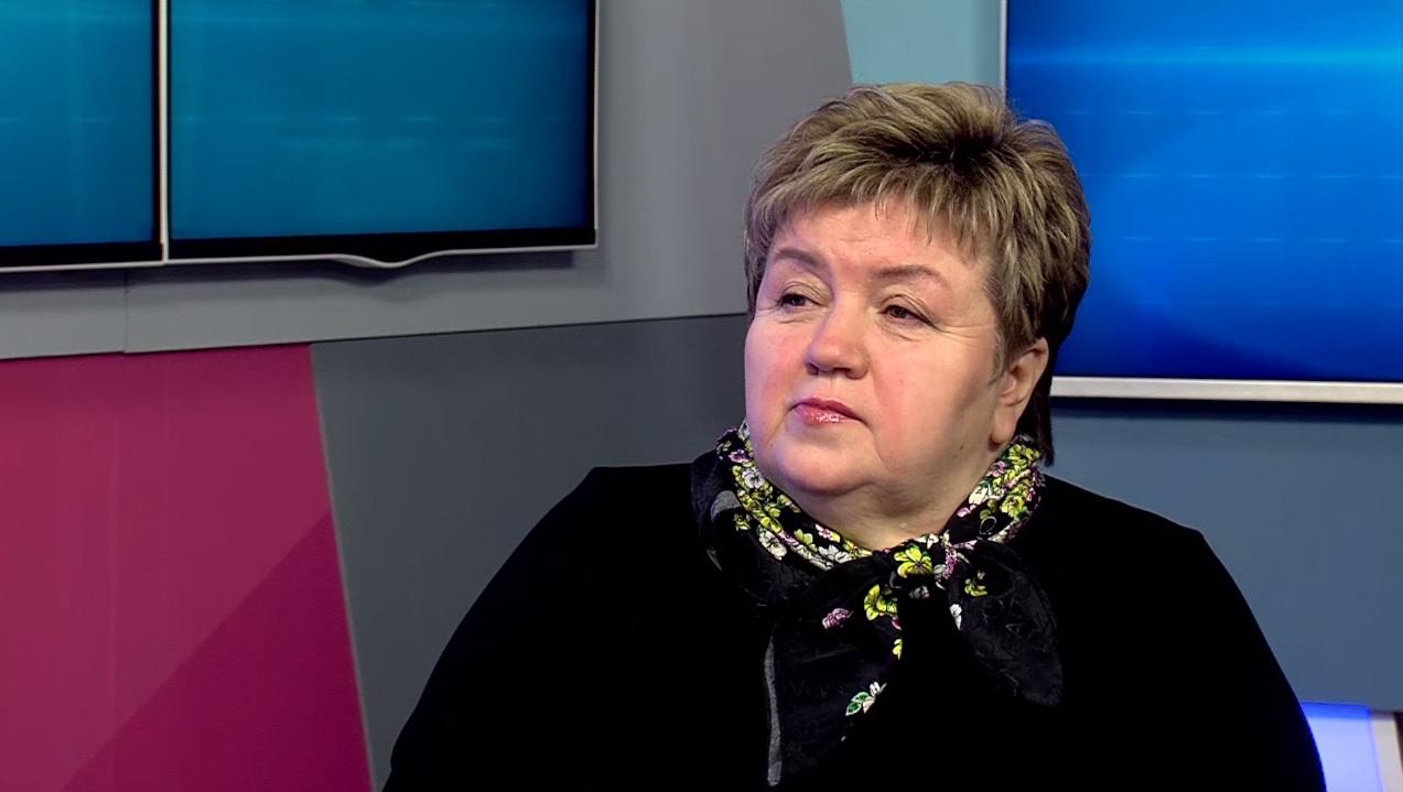 «В тему»: Светлана Лягушева – о работе «Фонда милосердия и здоровья» в 2020-м