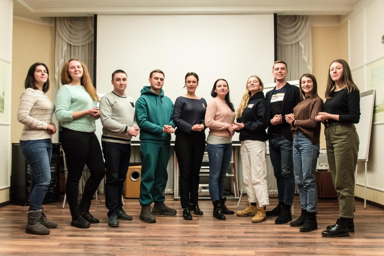 В регионе подвели итоги проекта «Лидеры Ярославии»