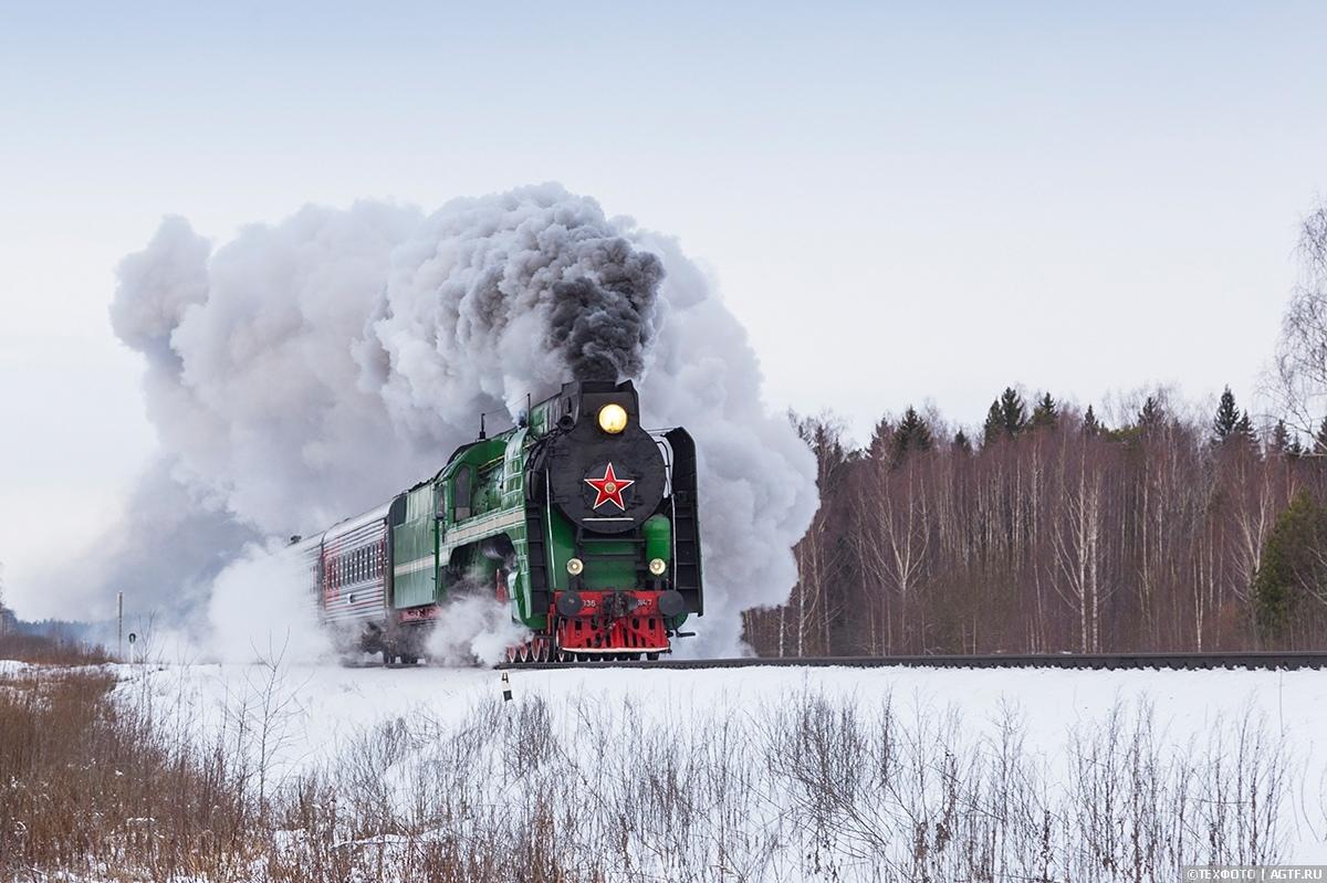 Из Ярославля до Рыбинска вместо пригородного поезда пустят ретро-поезд