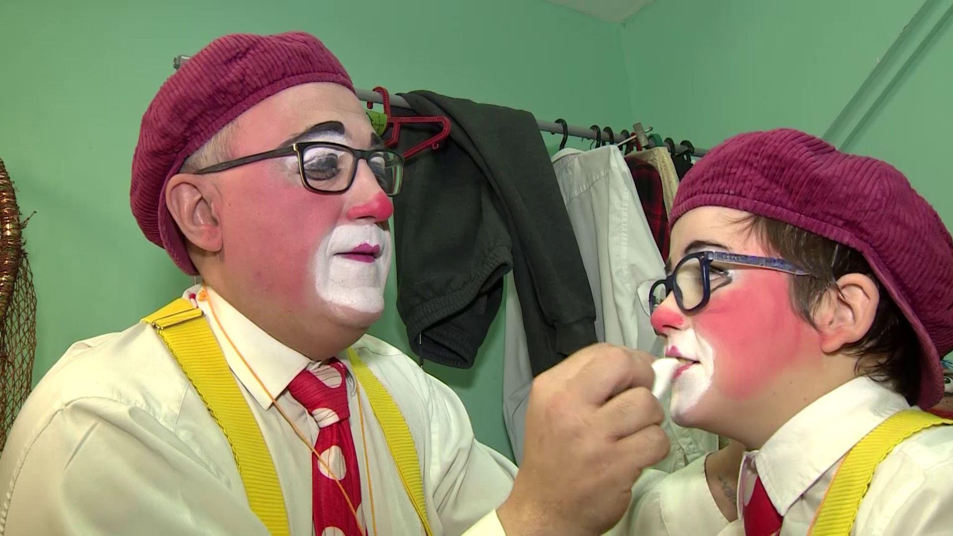 Ярославский цирк впервые за восемь месяцев открыл свои двери