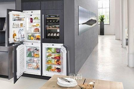 Эксперты MagaZilla назвали топ-5 самых популярных Full-No-Frost холодильников