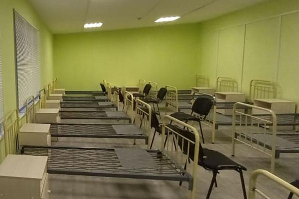 В Ярославской области открылся новый исправительный участок, функционирующий как исправительный центр