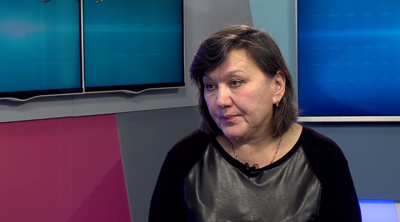 «В тему»: Фирдаус Кузнечихина – о работе гражданских активистов муниципальных районов области