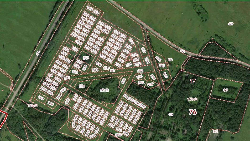 В Ярославской области в этом году земельных участков для льготников сформировали больше запланированного