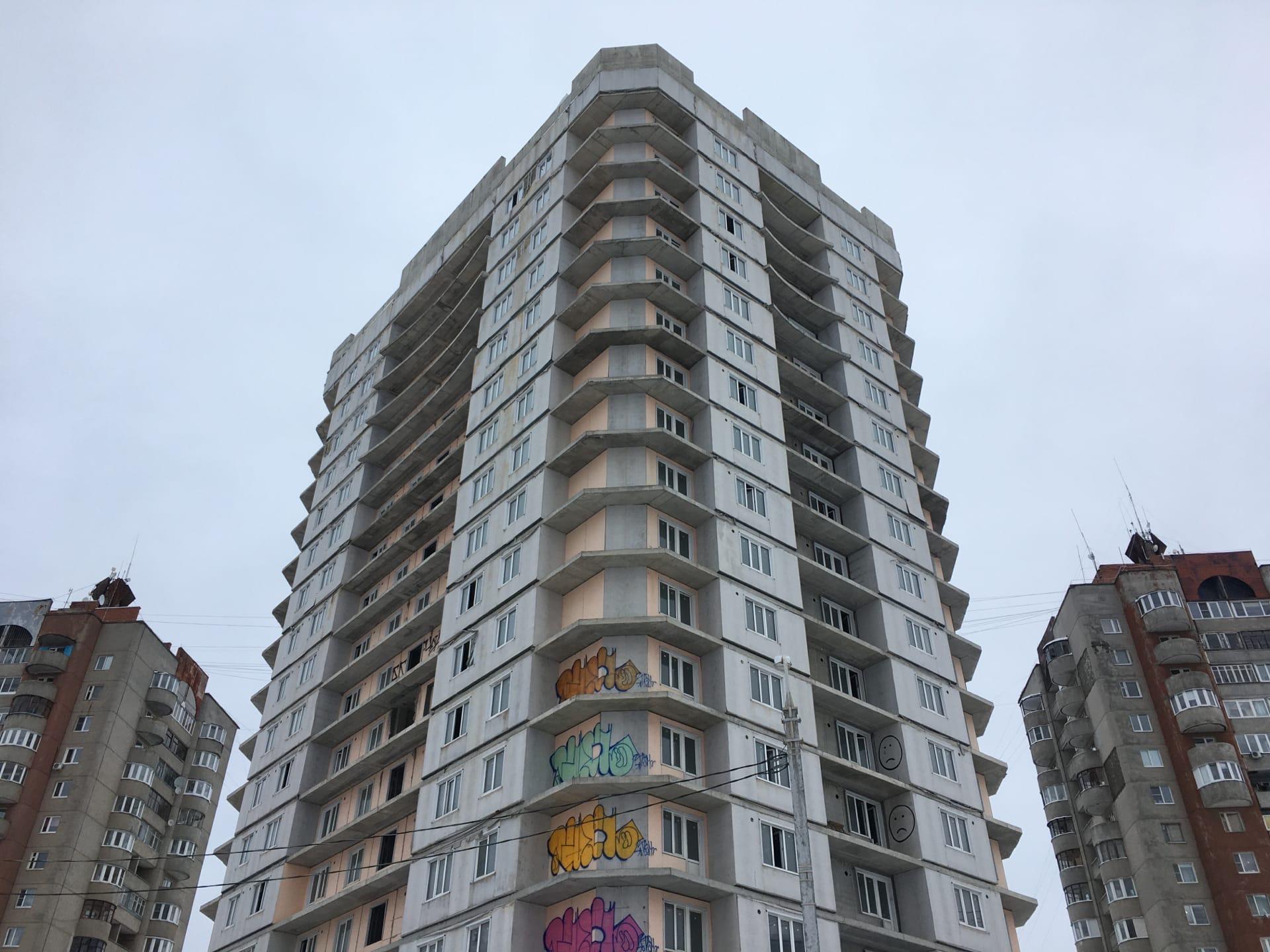 В Ярославской области перевыполнили план по решению проблем обманутых дольщиков