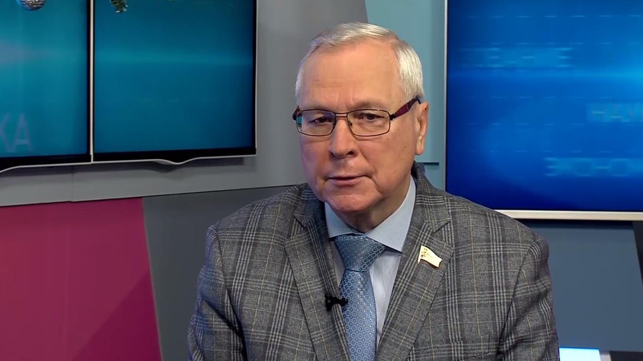 «В тему»: Александр Гончаров – о параметрах регионального бюджета