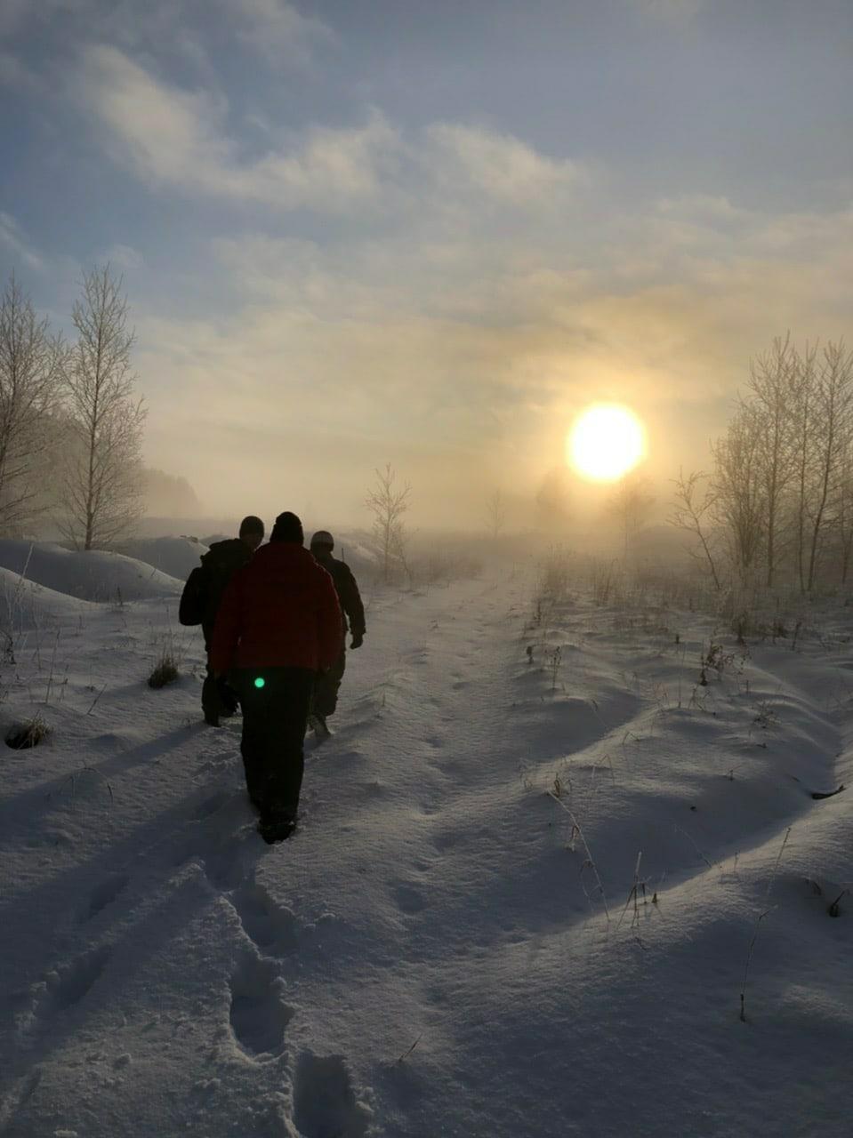 В Рождество в Ярославле подросток ушел из дома и бесследно пропал