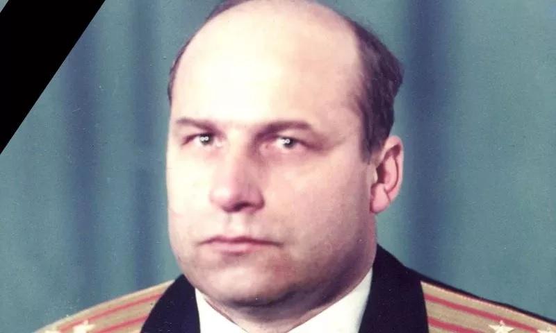 В Ярославле скончался бывший глава областного радиотелевизионного передающего центра