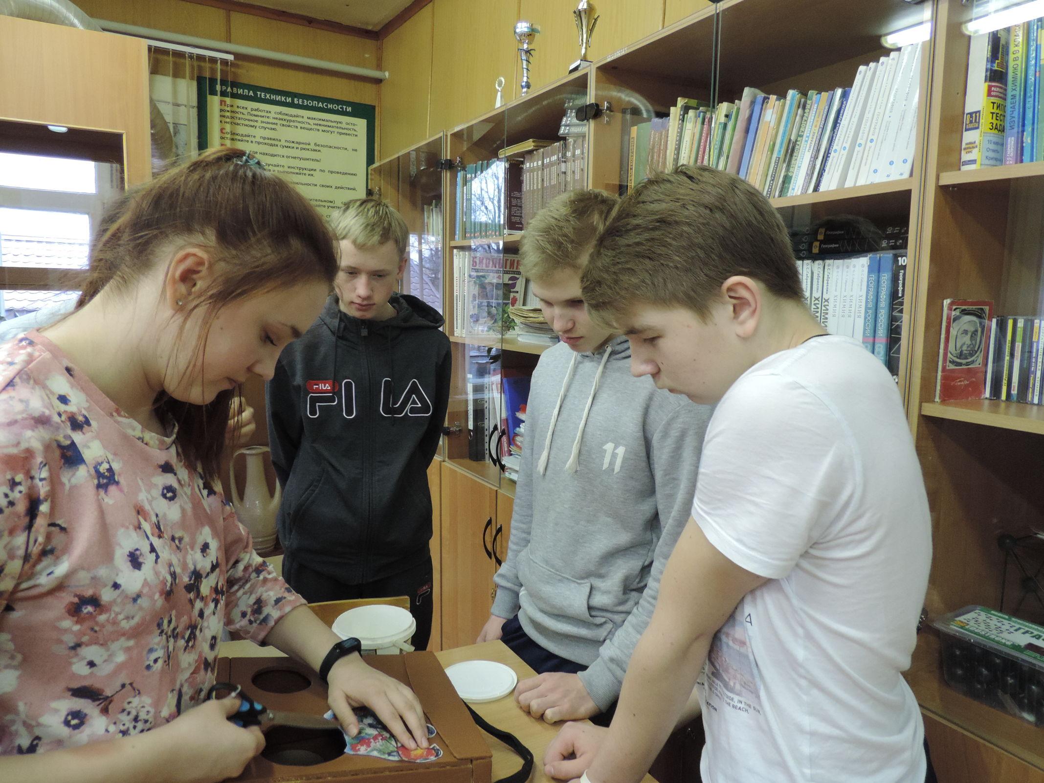 Более двух тысяч школьников Ярославской области приняли участие в акции «Покормите птиц зимой»