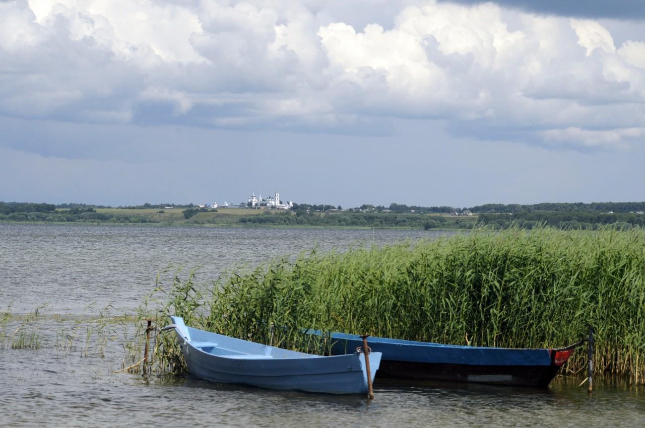 В Ярославской области появится современная туристическая экотропа