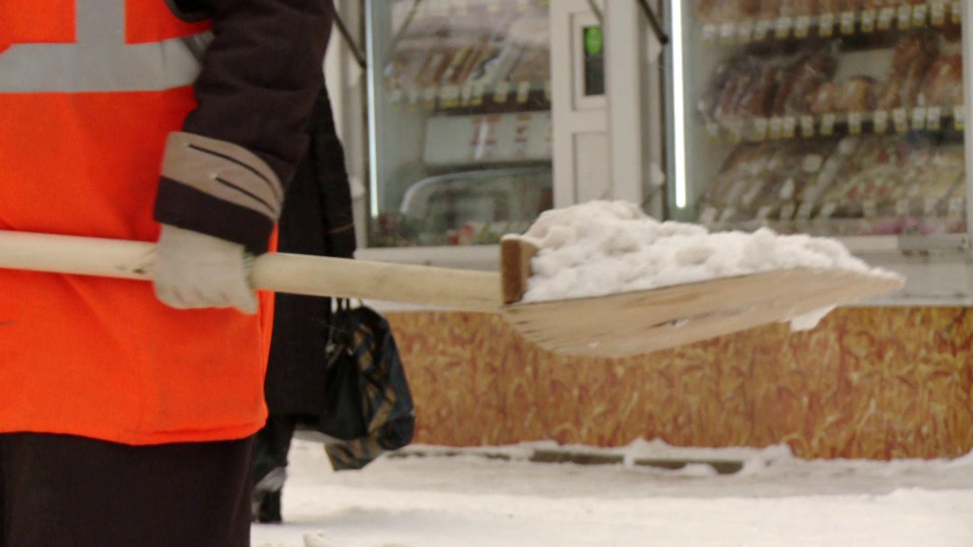 Дорожные службы рассказали, насколько готовы к снегопадам