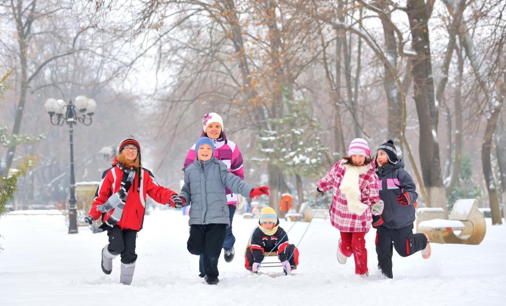 Путешествовали по области и занимались здоровьем: аналитика показала, как ярославцы проводили каникулы