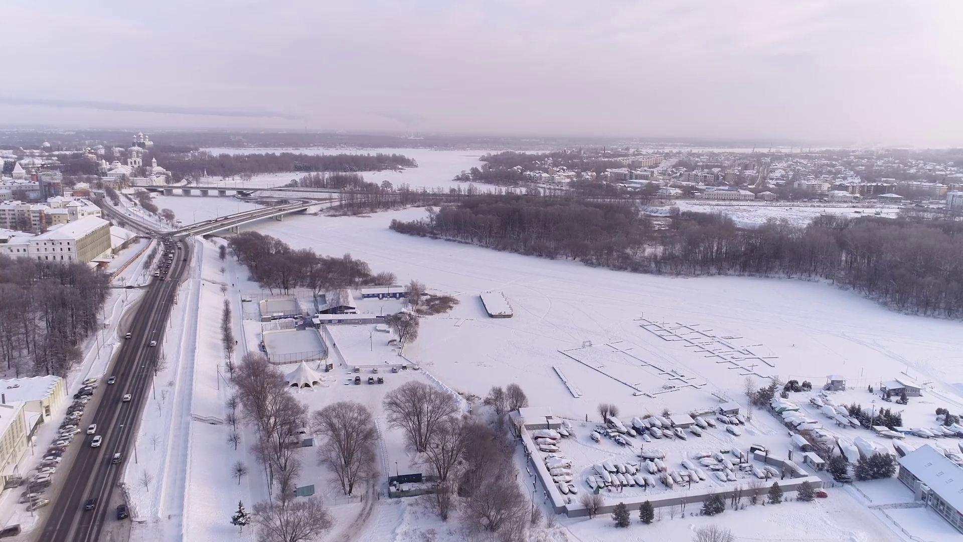 В Ярославской области ввели режим повышенной готовности