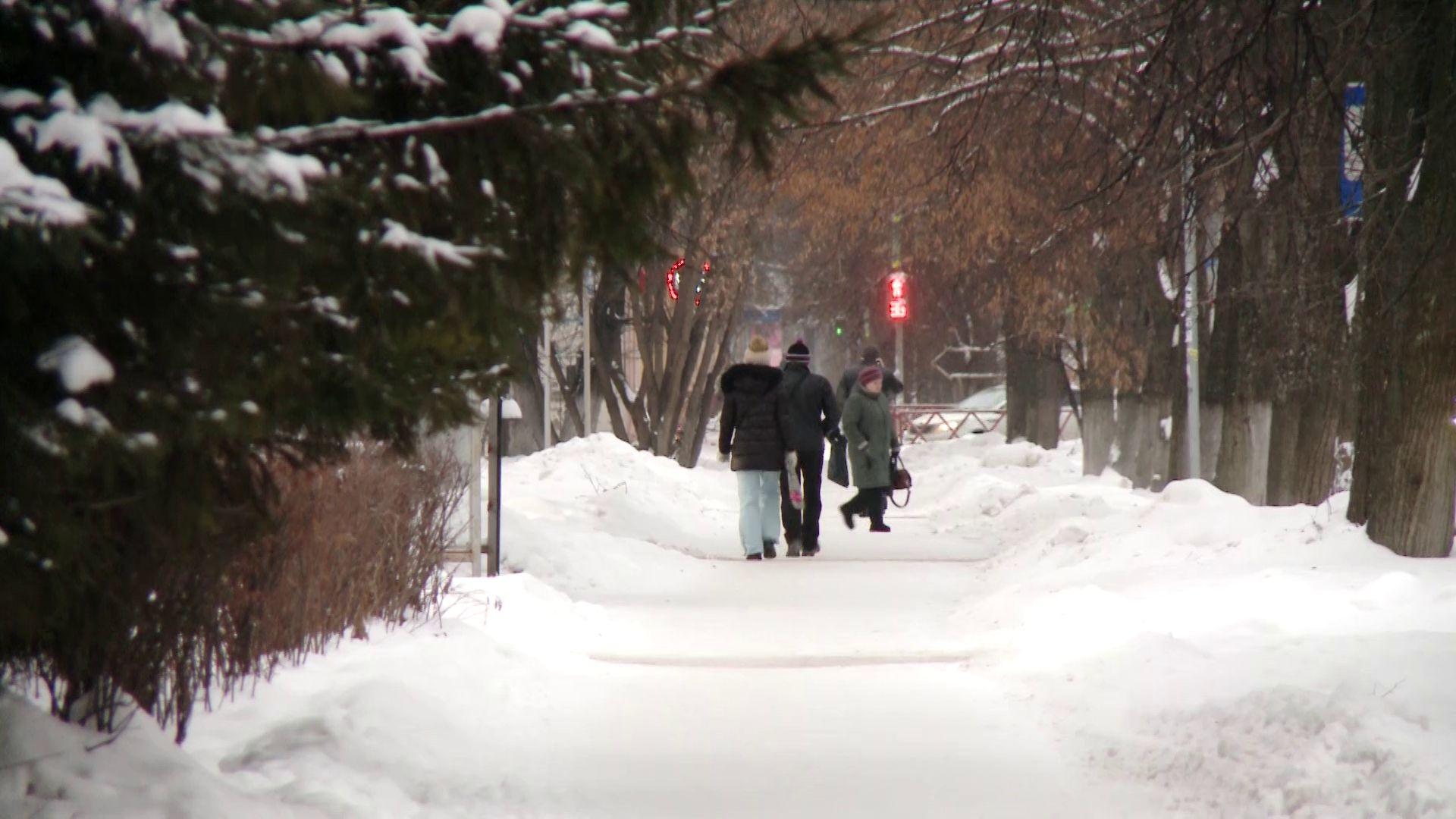Испытание холодом: как пережить морозы без потерь