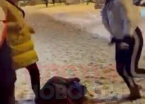 В центре Ярославля девушка-подросток жестоко избила сверстницу: полиция проводит проверку